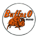 Buffalo Tools logo from 1964